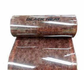 Инфракрасная сплошная саморегулирующаяся пленка MARPE Black Heat / м.кв.