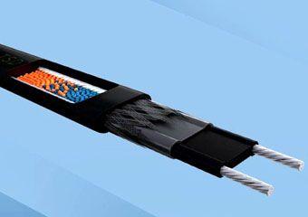 Кабель саморегулирующийся TSD-30P