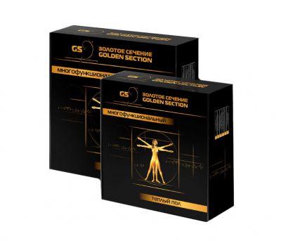 Многофункциональный кабель Золотое Сечение GS-1600-90,0