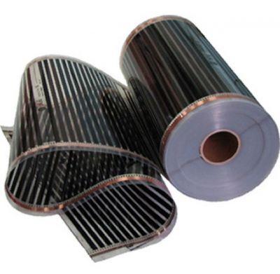 Пленочный инфракрасный пол Lavita 0,5 м2, 150 вт/м2