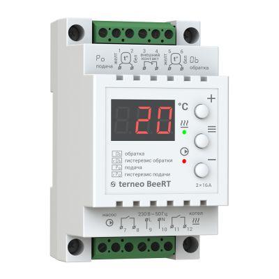 Терморегулятор для котлов Terneo BeeRT