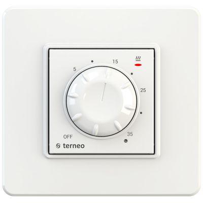 Терморегулятор для ИК панелей Terneo Rol