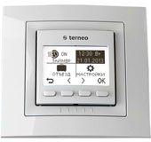 Терморегулятор для теплого пола Terneo Pro Unica