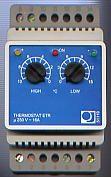 Терморегулятор ETR/F-1447A OJ
