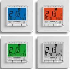 Терморегулятор теплого пола FIT3F