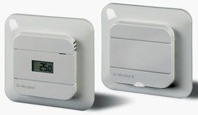 Терморегулятор OTN2-1666