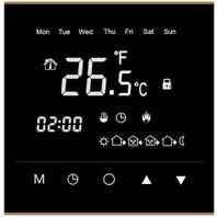 Терморегулятор программируемый сенсорный WarmLife