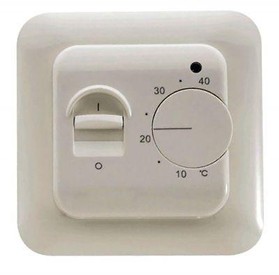 Терморегулятор RTC70/26 12 шт белый