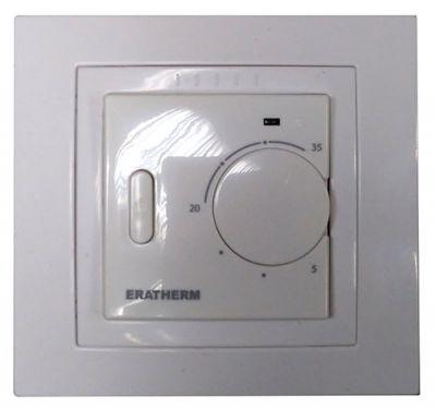 Терморегулятор теплого пола Eratherm GV 245