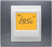 Терморегулятор теплого пола Eratherm GV 560