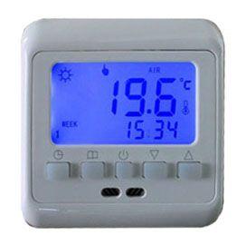 Терморегулятор теплого пола Stem Set 08