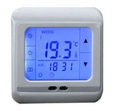 Терморегулятор теплого пола Stem Set 07
